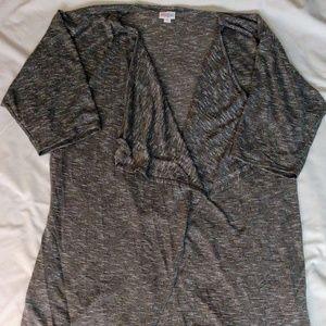 LulaRoe Cardigan * Size M